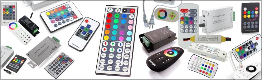 RF Controller Funkverkehrsniffen und steuern